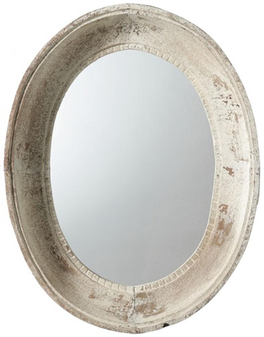 Specchio ovale atelier ga architettura e design reggio - Specchio ovale ikea ...