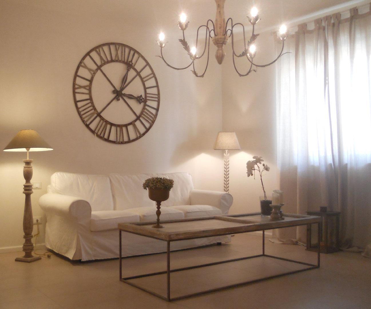 Tavolo basso Porta antica - Atelier GA Architettura e Design ...